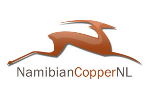 Namibian Copper