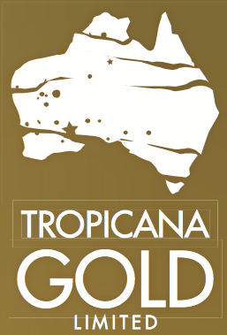 Tropicana Gold Limited
